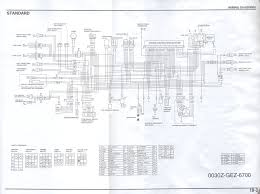 honda zoomer wiring diagram honda wiring diagrams instruction