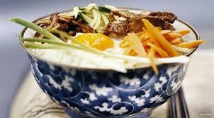 cuisine cor馥nne recettes cuisine coréenne 8 recettes emblématiques