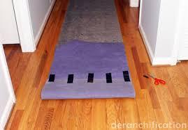 Hallway Rug Runner Neutral Hall Runner Natural Fiber Hallway Runner Rug Hit The