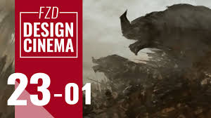 cinema siege design cinema ep 23 the siege part 01
