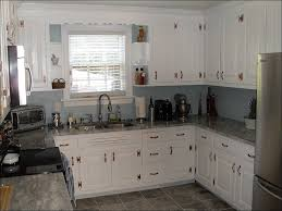 White Washed Oak Kitchen Cabinets Kitchen White Rustic Kitchen Country Kitchen Paint Colors