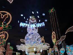 Phoenix Zoo Christmas Lights by Mouseplanet Disneyland Resort Update By Adrienne Vincent Phoenix