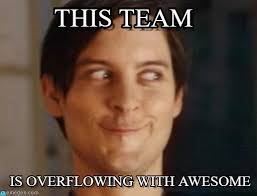 Team Memes - this team spiderman peter parker meme on memegen