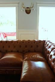 Chesterfield Sectional Sofa 160 Best Chesterfield Fashion Images On Pinterest Architecture