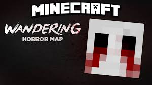 halloween horror nights 25 map wandering minecraft horror map youtube