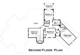 Group Home Floor Plans by Italian Tuscan Floor Plan From Abg Alpha Builders Group