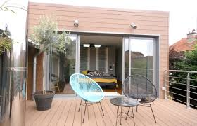 extension chambre extension toit terrasse chambre zimerfrei com idées de design