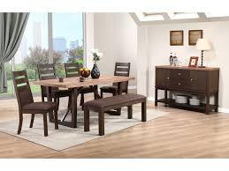 winners only venice casual dining room group dunk u0026 bright