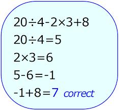 dumb calculator basic calculator