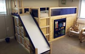 Toddler Bunk Beds IKEA  Baby Nursery Ideas  Best Designs IKEA - Toddler bunk bed ikea