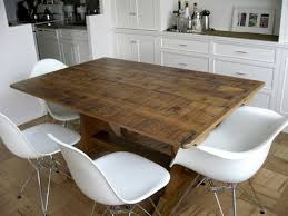 Dining Table Rustic Sofa Elegant Modern Rustic Kitchen Tables Httpaaodoguswp