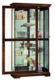 curio cabinet largerio cabinets silverlarge for sale with