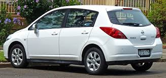 nissan tiida 2015 nissan tiida specs and photos strongauto
