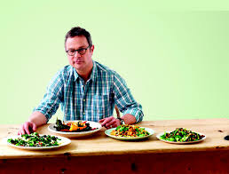 River Cottage Veg Every Day by Hugh Fearnley Whittingstall Show Me People Eating Too Much Veg
