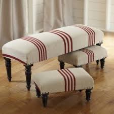 Foot Ottomans Small Ottomans Footstools Foter