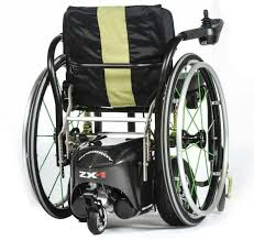 Wheelchair Rugby Chairs For Sale Zx 1 Power Add On By Spinergy