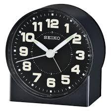 Bluedot Furniture Sxe Blue Dot Matrix Display Alarm Clock With Portable Power Bank