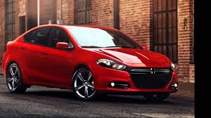 Neon Srt4 0 60 Dodge Dart Srt4 Coming With 300hp Auto And Tech News Youtube