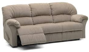 Fabric Reclining Sofa Reclining Sofas And Sectionals