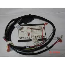 western fisher mvp v plow ez v 4 port 3 plug wiring kit isolation