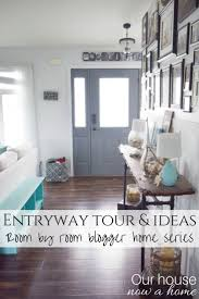 entryway ideas for small spaces entryway tour and ideas room by room series week 1 u2022 our house