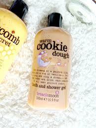 treacle moon warm cookie dough u0026 the honeycomb secret bath