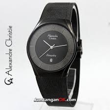Jam Tangan Alexandre Christie Cowok harga jam tangan alexandre christie terbaru 2018
