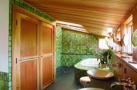 convert an attic into a luxury bath greenbuildingadvisor com