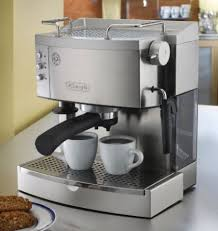 espresso maker delonghi ec702 15 bar pump espresso maker review cmking