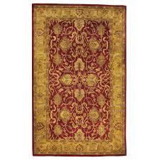 area rugs home decorators home decorators collection rochelle black 8 ft x 11 ft area rug