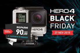 go pro black friday news di gopro forum italia