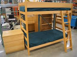 Surplus Bunk Beds Bunk Beds Frames Only Includes 1 Ladder Surplus Inventory