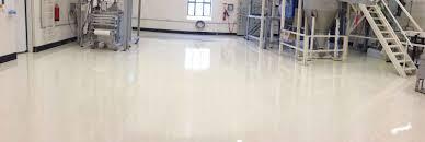 Industrial Epoxy Floor Coating Renowned Flooring Contractors In Pune Hi Tech Flooring India