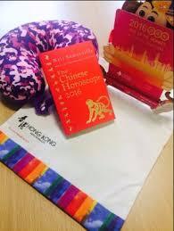 new year goodie bag win a new year goodie bag with hong kong specialist