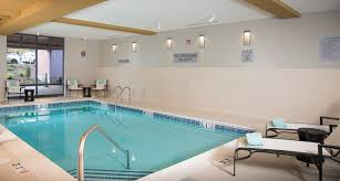 Home Plans With A Courtyard And Swimming Pool In The Center Hotels In Portland Maine Courtyard Portland Downtown Waterfront