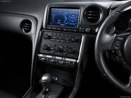 Nissan Gtr Interior - nissan gt r specv 2010 picture 11 of 38