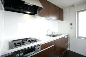 backsplashes in kitchens glass backsplash for kitchen or 41 tiles gorgeous backsplashes