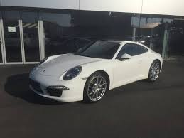 panorama porsche 2014 used porsche 911 991 carrera coupé pdk panorama rückfahrk 911 of