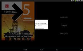 ap micro macro economics android apps on google play