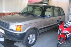 gold range rover land rover range rover 1998 suv 2 5l diesel automatic for sale