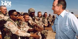 gulf war 25 years later what was really accomplished