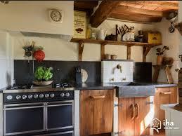 cuisine toscane location maison à castelnuovo dei sabbioni iha 36626