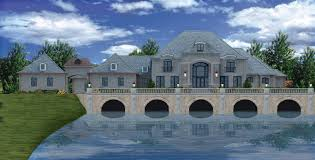 Mansion Design Interior Design And Homebuilding Industries Are Buzzing With