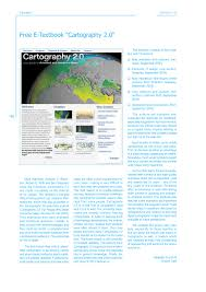 free e textbook cartography 2 0 pdf download available