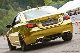 bmw e60 gold guest oleg lozovoy bmw culture in russia speedhunters