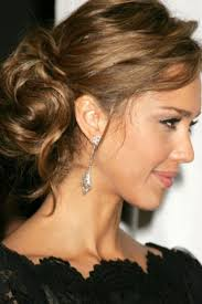 42 best updos images on pinterest hairstyles chignons and make up