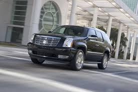 gas mileage for cadillac escalade 2011 cadillac escalade esv overview cars com