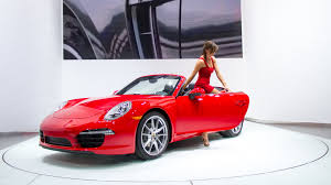 red porsche convertible 3840x2160 free high resolution wallpaper red porsche