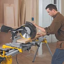 dewalt 12 in compound miter saw dw715 do it best