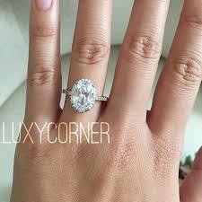 3 carat engagement rings 3 carat engagement rings 2017 wedding ideas magazine weddings